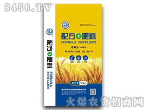 50kg配方肥料20-20-5-中农天马