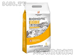 高钾型大量元素水溶肥13-6-40+TE-倍好佳-倍好农业