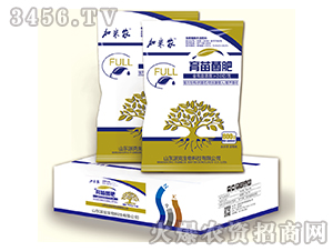 含腐植酸水溶肥料-育苗菌肥-加米农