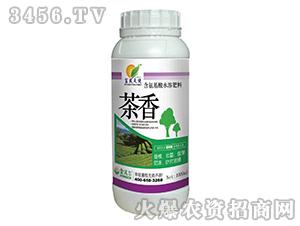 含氨基酸水溶肥料-茶香-富民天使
