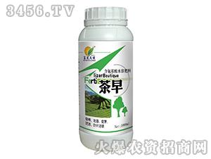 含氨基酸水溶肥料-茶早-富民天使