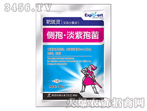 侧孢・淡紫孢菌粉剂-靶斑灵-方正