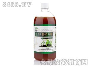 微生物肥(EM菌种植专用)-绿陇