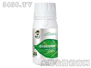 超浓缩悬浮钙镁肥-田小二-鼎盛农业