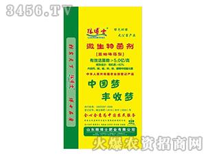 微生物菌剂-豆粕海藻型-粮博士
