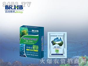 豆类专用海藻・鱼蛋白-蓝歌-百润惠邦