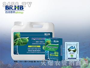 豆类专用海藻・鱼蛋白(桶)-蓝歌-百润惠邦