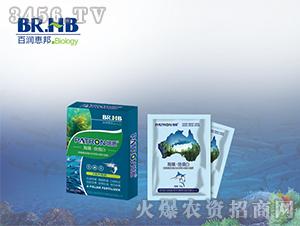 海藻・鱼蛋白-培恩-百润惠邦