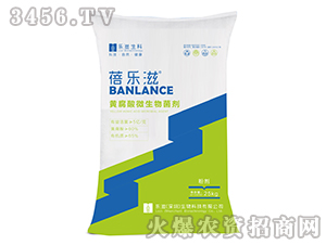 黄腐酸微生物菌剂-蓓乐滋-乐滋科技