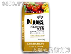 含硝态氮全水溶肥18-18-18+TE-奥宇-福根生物