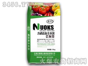 含硝态氮全水溶肥-奥宇-福根生物