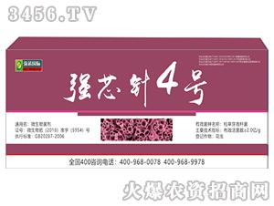 微生物菌剂-强芯针4号-强芯国际