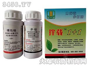 拌载1+1-噻虫嗪+多福-中农华创