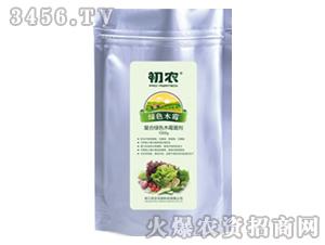 复合绿色木霉菌剂-初农