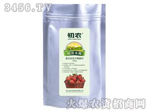 复合哈茨木霉菌菌剂-初农