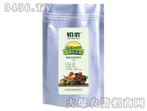 水果保鲜剂-初农