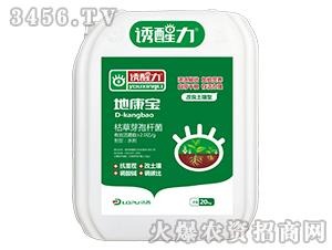 枯草芽孢杆菌-地康宝-洛普农业