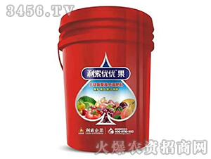 多肽氨基酸水溶肥料-利索优优果-利索