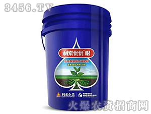 多肽氨基酸水溶肥料-利索优优根-利索