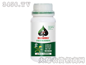 含氨基酸水溶肥料-蒲公英膨根丰-利索