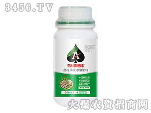 含氨基酸水溶肥料-药材膨根丰-利索