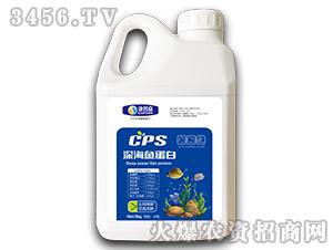 含氨基酸水溶肥-深海鱼蛋白-康普森