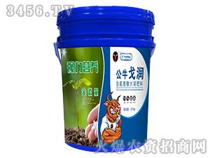 含氨基酸水溶肥料(强力营养)-公牛戈润-德国公牛