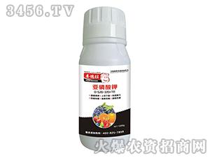 亚磷酸钾0-520-370+TE-喜德旺