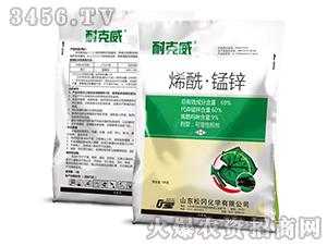 69%烯酰·锰锌可湿性粉剂-耐克威-松冈