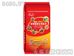海藻黄腐酸微生物菌剂-誉禾-喜福乐