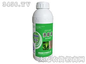 微生物菌剂-溃腐清-天叶-德默尔
