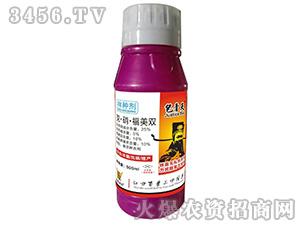 25%克·硝·福美双(拌种剂)-包青天-鼎益盛农