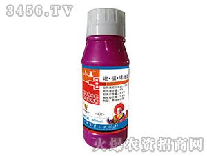 15%吡·福·烯唑醇(拌种剂)-小丑-鼎益盛农