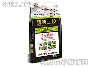 64%磷酸二铵-百世宏福