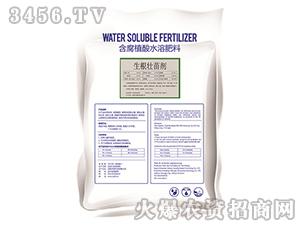 含腐植酸水溶肥料-生根壮苗剂-卓雄科技