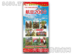航豆2000-大豆种子-宇航农业