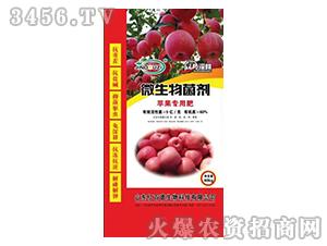 苹果专用微生物菌剂-亿佰德