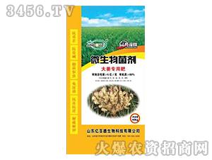 大姜专用微生物菌剂-亿佰德