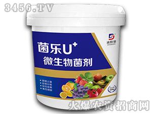 微生物菌剂-菌乐U+-迪斯曼
