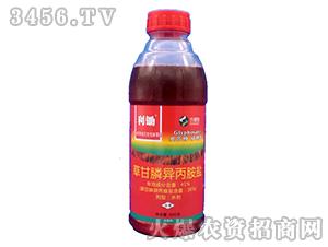41%草甘膦异丙胺盐水剂-利锄-农德利