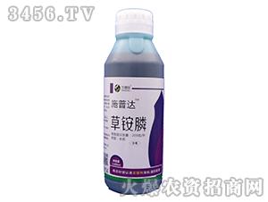 200克升草铵膦水剂-施普达-农德利