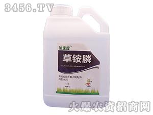 200克草铵膦水剂-加速度-农德利