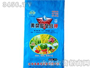 黄腐酸螯合钾-莲鑫宝