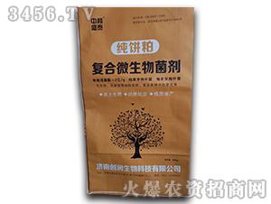 纯饼粕复合微生物菌剂-中邦盛泰-广源生物