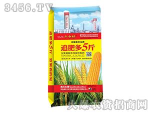 含黄腐酸多微缓释氮肥-追肥多5斤-亿丰小金娃