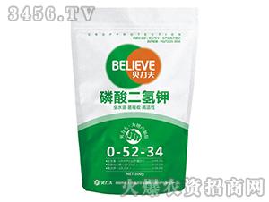 100g磷酸二氢钾0-52-34-德尔丰