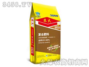 活性腐植酸肥18-10-12-农大肥业