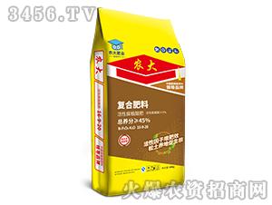 活性腐植酸肥16-9-20-农大肥业