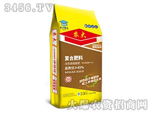 活性腐植酸肥15-15-15-农大肥业