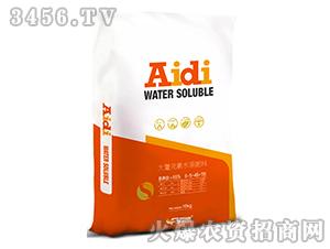 膨果转色型大量元素水溶肥5-5-45+TE-尤朵拉